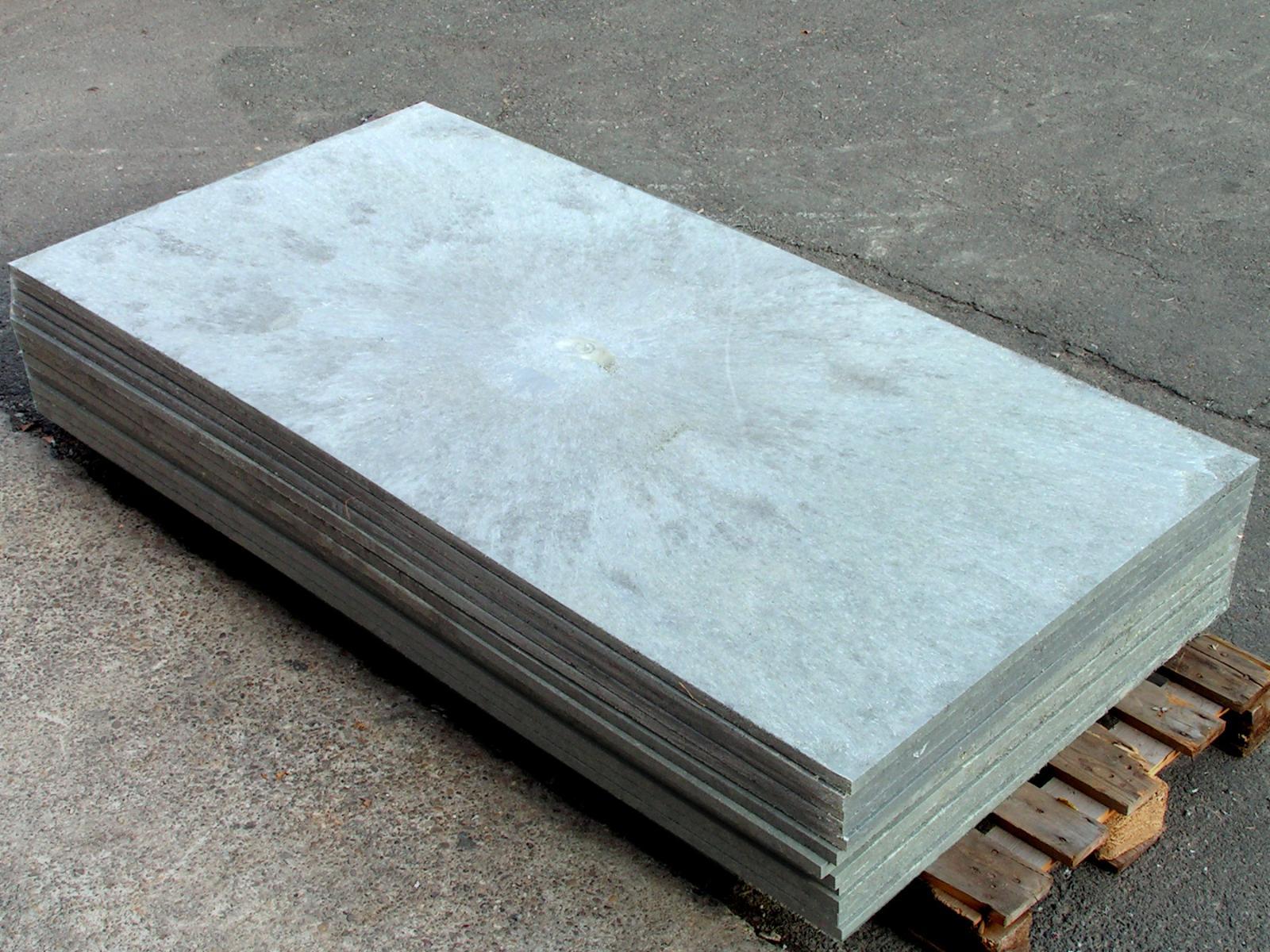 Bauplatte Recycling Kunststoff Platte Bau Konstruktion Amsdirekt