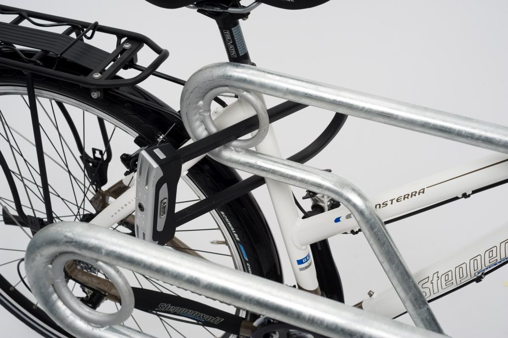fahrrad parker 2600 fahrradst nder f r 2 6 fahrr der. Black Bedroom Furniture Sets. Home Design Ideas