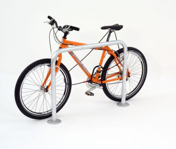 Fahrrad Anlehnbügel Anlehnparker Anlehnsystem Trust Fahrradparker