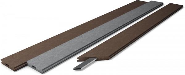 bretter recycling kunststoff armiert brett nut und feder amsdirekt. Black Bedroom Furniture Sets. Home Design Ideas