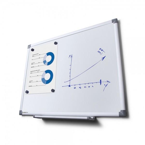 Whiteboard SCRITTO® Economy Magnettafel Memoboard Tafel Stahlwand
