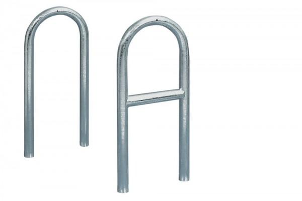 Anlehnbügel Schutzbügel Fahrradständer Typ 9400 und 9500 verzinkt