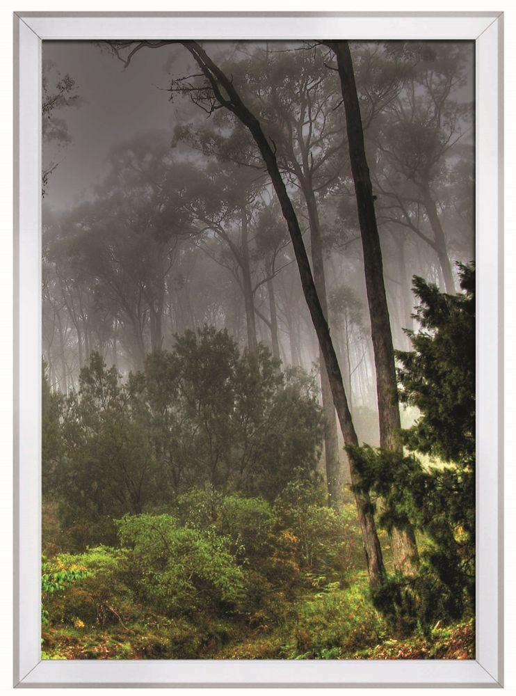 Alu Klapprahmen 20 mm Profil Plakat Rahmen Bilderrahmen | AMSDirekt