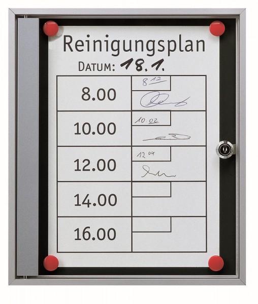 Mini - Schaukasten Infomedia SK für Innen in DIN A4, A3, A2 und A1