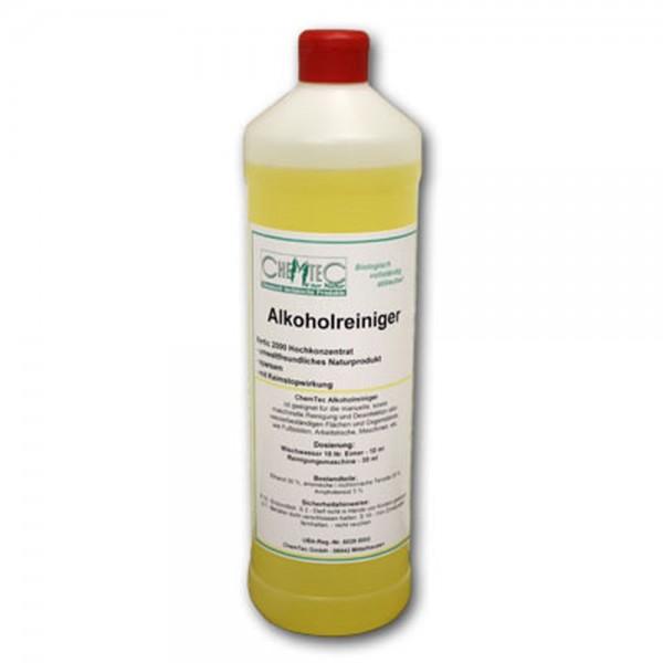 Alkoholreiniger Xertic 2000 Konzentrat maschinentauglicher Reiniger