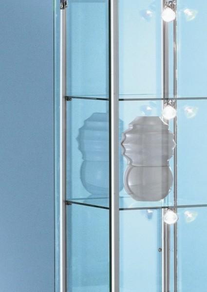 Beleuchtung für Vitrinen der Forum Reihe NV oder LED 3 - 5 Spots